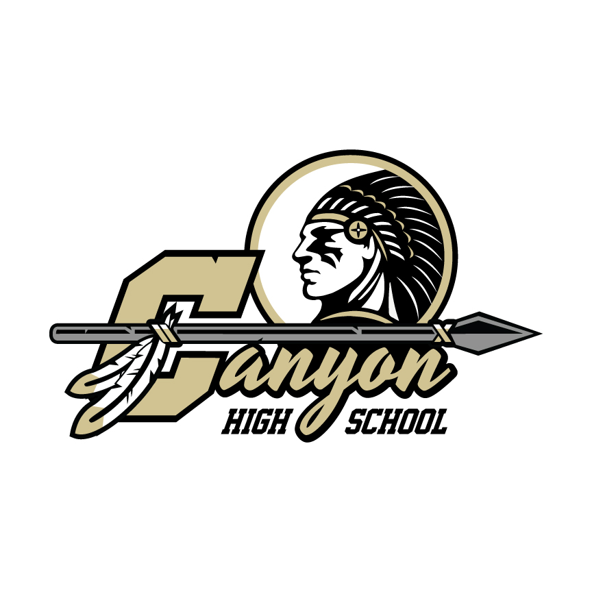 Logo and Brand Standards - Canyon High School