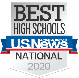 "All Four Orange Unified School District Comprehensive High Schools Identified as ""Best"" in Nation by U.S. News & World Report"